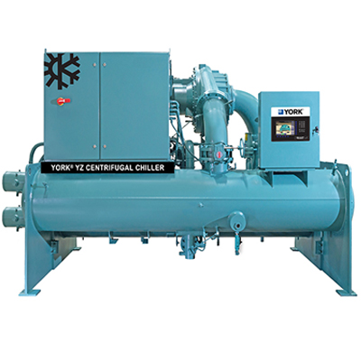 YZ_Centrifugal Chiller